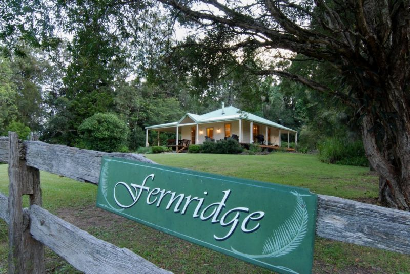 Fernridge Farm Cottage - Kempsey Accommodation
