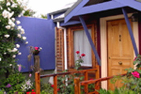 Behind The Green Door - Kempsey Accommodation