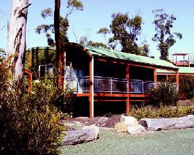 Bridport Resort And Convention Centre - Kempsey Accommodation