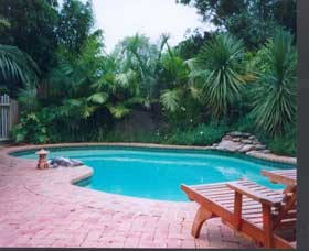 Caseys Lane Luxury Retreat - Kempsey Accommodation