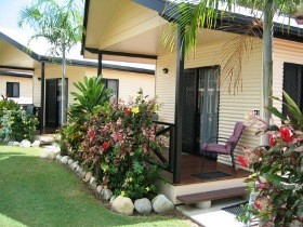 Hinchinbrook Resorts - Kempsey Accommodation