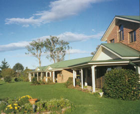 Pete And Carlas - Kempsey Accommodation
