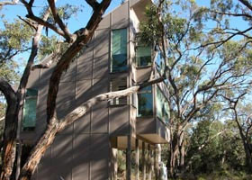 Aquila Eco Lodges - Kempsey Accommodation
