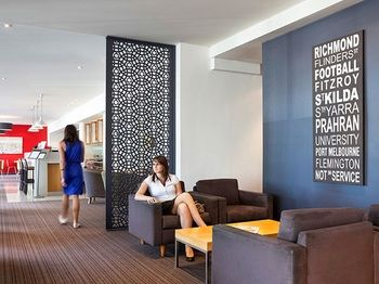 Mercure North Melbourne - Kempsey Accommodation