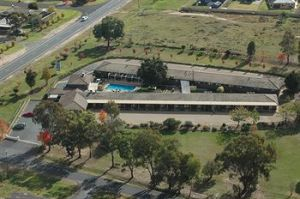Tumut Valley Motel - Kempsey Accommodation