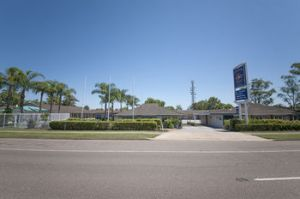 Colonial Terrace Motor Inn - Kempsey Accommodation