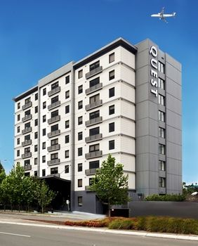 Quest Mascot Serviced Apartments - Kempsey Accommodation
