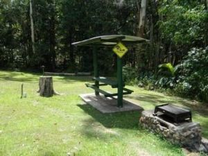 Mapleton Cabins amp Caravan Park - Kempsey Accommodation