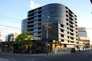 Bayside Towers Serviced Apartments - Kempsey Accommodation