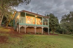 Pencil Creek Cottages - Kempsey Accommodation