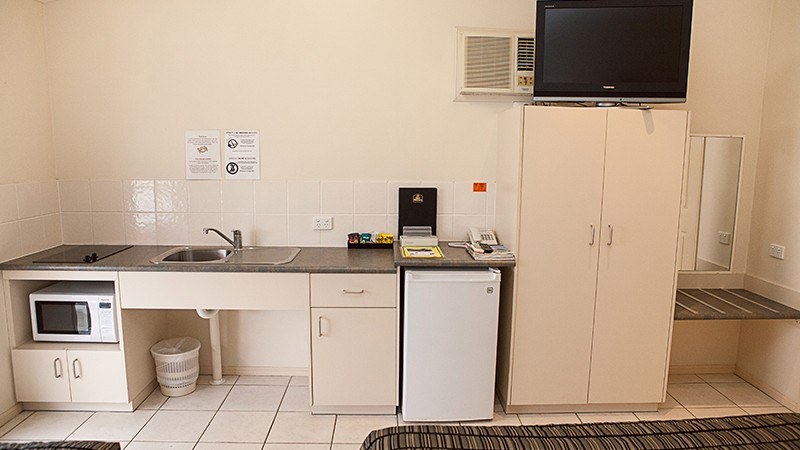 BEST WESTERN Caboolture Central Motor Inn - Kempsey Accommodation