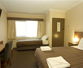 Seabrook Hotel Motel - Kempsey Accommodation