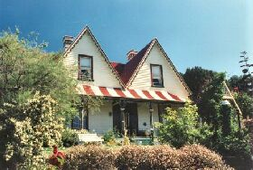Westella Colonial Bed and Breakfast - Kempsey Accommodation