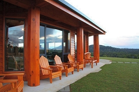 Tarkine Wilderness Lodge - Kempsey Accommodation