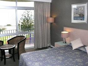 Scamander Beach Hotel Motel - Kempsey Accommodation