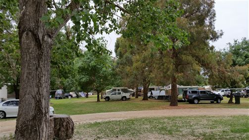 Valley View Caravan Park - Kempsey Accommodation