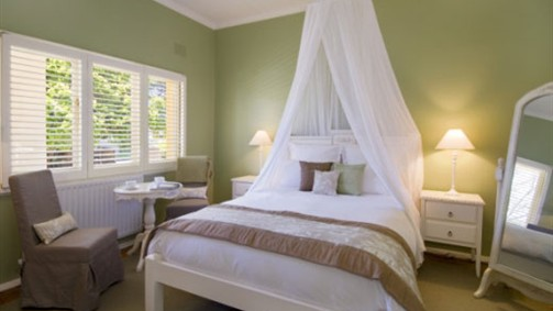 Plantation House at Whitecliffs - Kempsey Accommodation