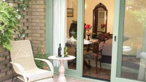 Forlonge Bed  Breakfast - Kempsey Accommodation