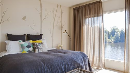 Lakeside Villas at Crittenden Estate - Kempsey Accommodation