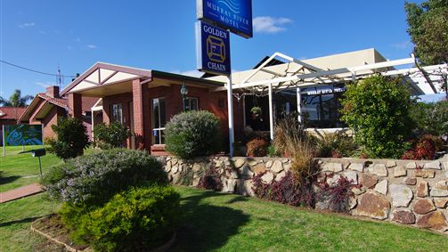 Murray River Motel - Kempsey Accommodation
