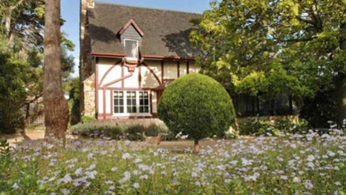 Briarswood Cottage Bed and Breakfast - Kempsey Accommodation