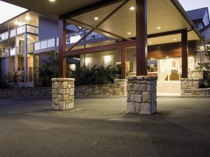 Mercure Clear Mountain Lodge Spa and Vineyard - Kempsey Accommodation
