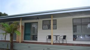 Sea Glimpse Farm Stay - Kempsey Accommodation