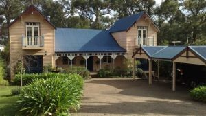 Hideaways at Red Hill - Kempsey Accommodation