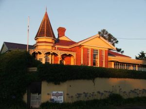 Alexandria Bed  Breakfast - Kempsey Accommodation