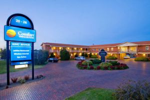 Comfort Inn  Suites King Avenue - Kempsey Accommodation