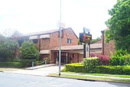 Comfort Inn Airport Admiralty - Kempsey Accommodation