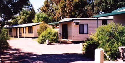 Cowell Foreshore Caravan Park  Holiday Units - Kempsey Accommodation