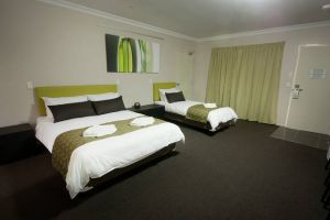 Drovers Motor Inn - Kempsey Accommodation