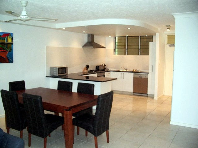 Hamilton Island Private Apartment - The Lodge - Kempsey Accommodation