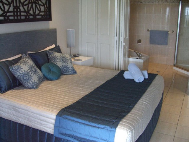 Hamilton Island Private Apartments - Anchorage - Kempsey Accommodation