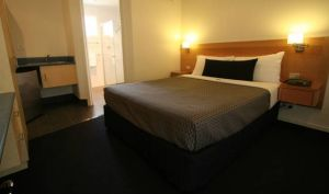 Hamilton Town House Motel on Shakespeare - Kempsey Accommodation