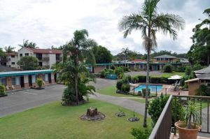 Haven Waters Motel and Apartments - Kempsey Accommodation