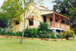 Mango Hill Cottages Bed  Breakfast - Kempsey Accommodation