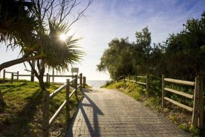 North Coast Holiday Parks Silver Sands - Kempsey Accommodation