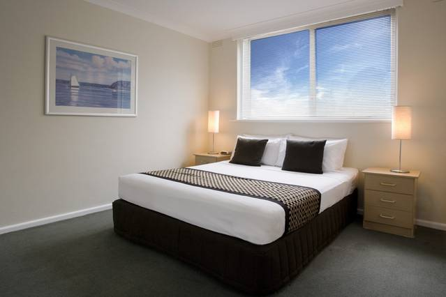 North Melbourne Serviced Apartments - Kempsey Accommodation