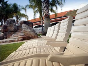 Quality Resort Siesta - Kempsey Accommodation