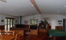 Barrington Country Retreat - Dungog - Kempsey Accommodation