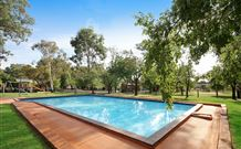 Active Holidays Albury - Kempsey Accommodation