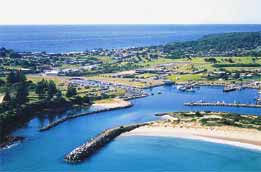 South Coast Holiday Parks - Bermagui - Kempsey Accommodation