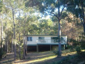 Wonboyn Lake Accommodation - Nadgee by Nature Cottages - Kempsey Accommodation