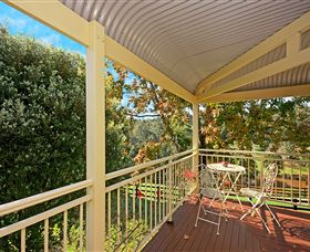 The Acreage Luxury BB and Guesthouse - Kempsey Accommodation