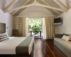 Hamilton Island Palm Bungalows - Kempsey Accommodation