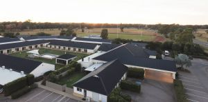 Roma Explorers Inn - Kempsey Accommodation