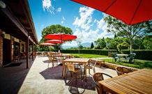 Bellingen Valley Lodge - Bellingen - Kempsey Accommodation