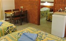 Castlereagh Motor Inn - Gilgandra - Kempsey Accommodation
